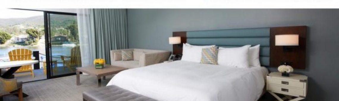 Lakehouse Hotel & Resort / St. Mark Golf Club